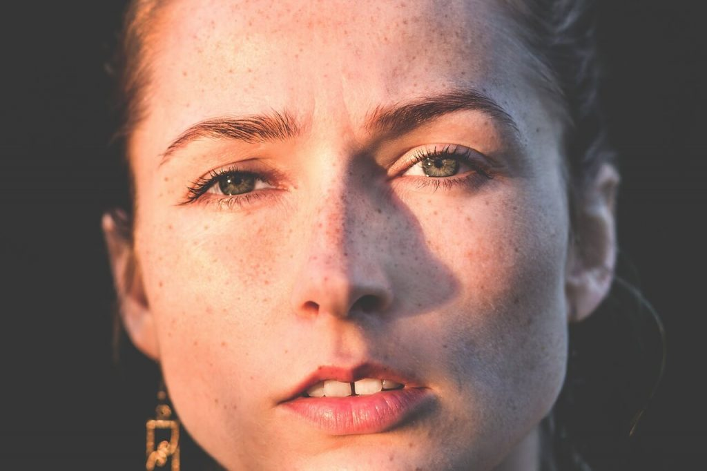 Prävention vor dauerhafter Hautschädigungen durch UV-Strahlung