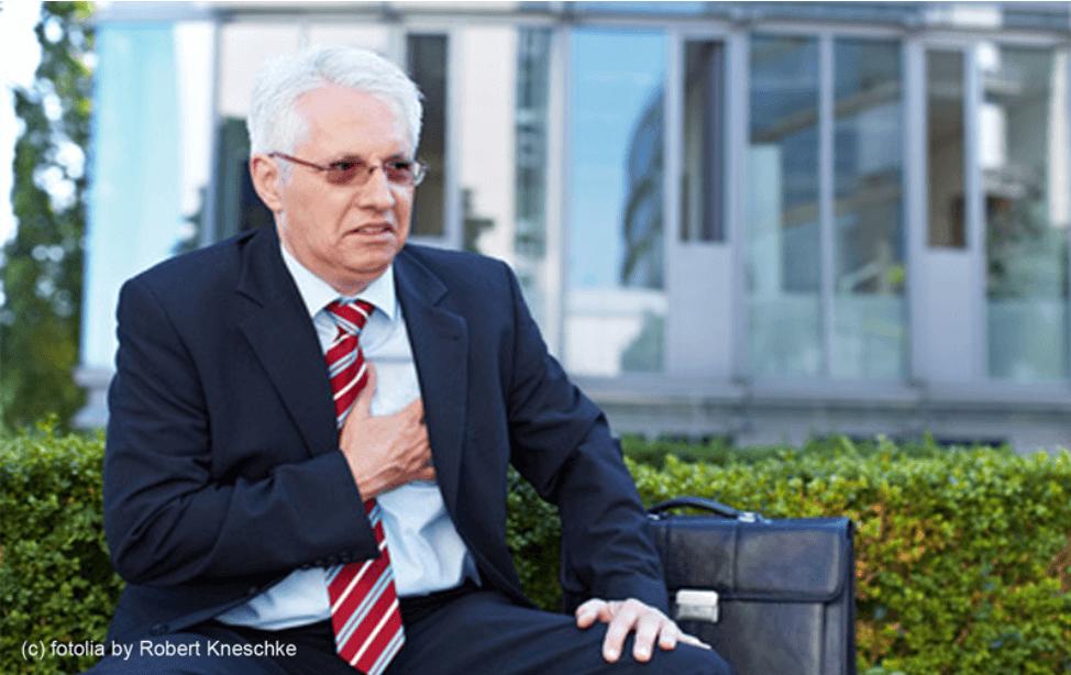 Atrial fibrillation – risk is often underestimated