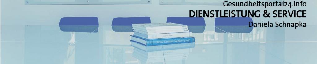 Gesundheitsportal24.info – DSVGO advisory services für doctors / medical offices / clinics